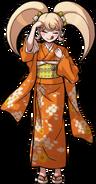 Hiyoko Saionji Fullbody Sprite (2)