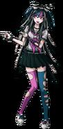 Ibuki Mioda Fullbody Sprite (11)