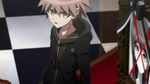 Danganronpa the Animation (Episode 03) - Entering the Class Trial (22)