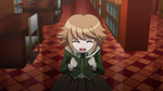 Danganronpa the Animation (Episode 04) - Fight in the Library (046)