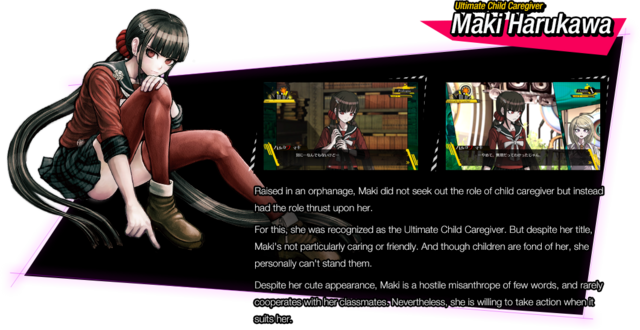 File:Maki Harukawa Danganronpa V3 Official English Website Profile.png
