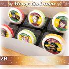 Priroll DR2 Macarons Christmas Set B
