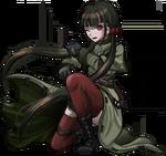 Argument Armament - Maki Harukawa (3.5)