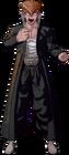 Danganronpa 1 Mondo Owada Fullbody Sprite (PSP) (6)