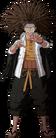 Danganronpa 1 Yasuhiro Hagakure Fullbody Sprite (PSP) (10)