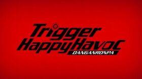 Danganronpa Trigger Happy Havoc (Opening)