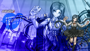 Digital MonoMono Machine Tsumugi Shirogane Facebook Header