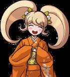 Danganronpa 2 Hiyoko Saionji Halfbody Sprite (PSP) (2)