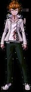 Leon Kuwata Beta Sprite (PSP)