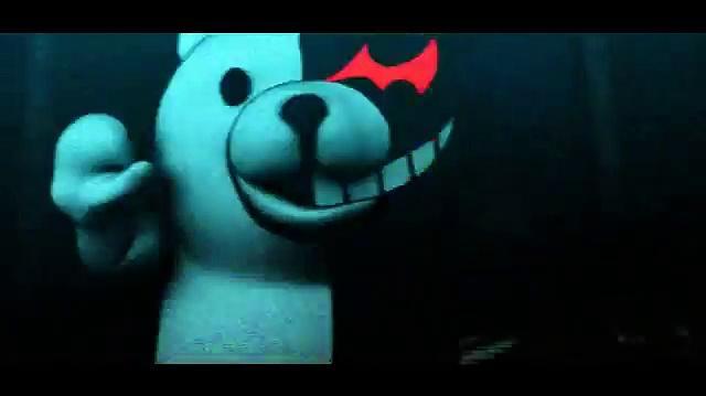 PSP『ダンガンロンパ』モノクマ次回作!-