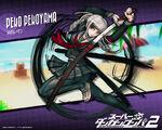 Web MonoMono Machine DR2 Wallpaper Peko Pekoyama 1280x1024