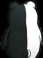 Danganronpa V3 Bonus Mode Monokuma Sprite (9)