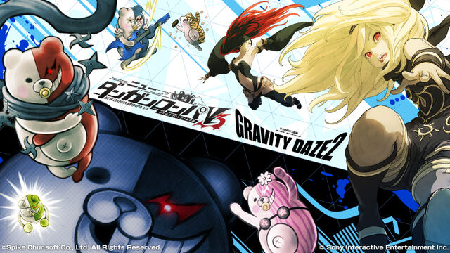 File:Danganronpa V3 x Gravity Rush Facebook Header.jpg