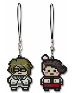 File:FuRyu Minna no Kuji Dot Rubber Mascots Ultimate Imposter and Teruteru Hanamura OOB.jpg