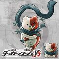 Danganronpa V3 - PlayStation Store Icon (Monotaro) (2)