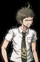 Danganronpa V3 Hajime Hinata Bonus Mode Sprites 07