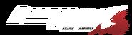 Danganronpa V3 Logo (English) (Shadowless)