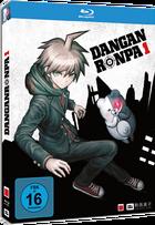 Filmconfect Danganronpa the Animation BluRay Volume 1 (Standard)