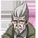 Kazuo Tengan Désespoir icône