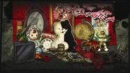 Monokuma's Gloomy Sunday