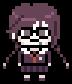 Toko Touko Fukawa School Mode Pixel Icon (1)
