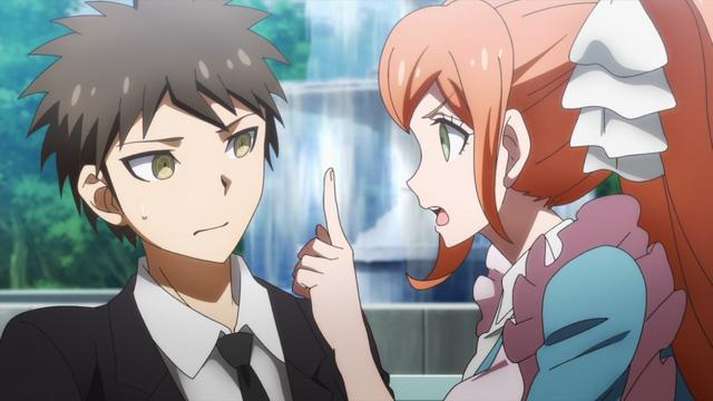 File:Chisa scolds Hajime.png