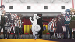 Danganronpa the Animation (Episode 01) - Monokuma Appears (051)