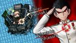 Danganronpa 1 Opening - Chihiro & Kiyotaka