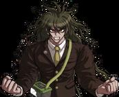 Danganronpa V3 Bonus Mode Gonta Gokuhara Sprite (Vita) (4)