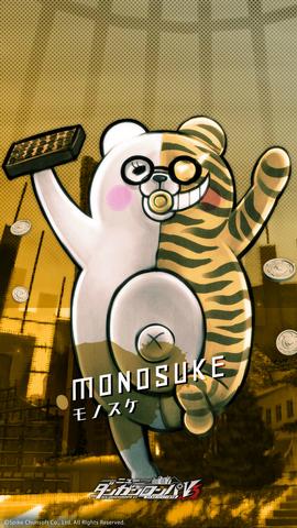 File:Digital MonoMono Machine Monosuke iPhone wallpaper.png