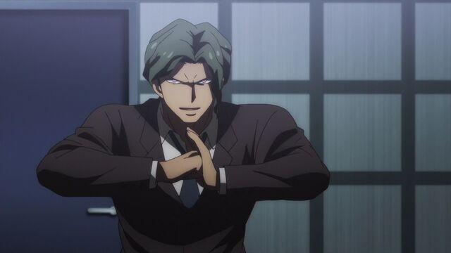 File:Sakakura is going to apprehend Junko.JPG