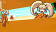 Web MonoMono Machine DR2 Twitter Background Hiyoko Saionji