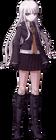 Danganronpa 1 Kyoko Kirigiri Fullbody Sprite (PSP) (7)