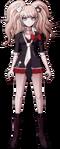 Danganronpa Junko Enoshima Fullbody Sprite (Mobile) (8)