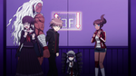 Danganronpa the Animation (Episode 06) - Justice Robo Attacks (74)