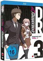 Filmconfect Danganronpa 3 DVD Despair Arc Volume 1 (Blu-Ray)