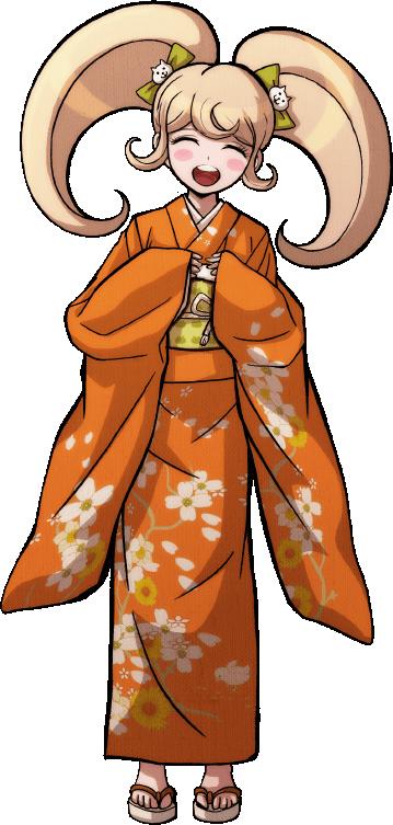 Free Time Events/Hiyoko Saionji   Danganronpa Wiki   FANDOM