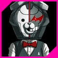 Monokuma Factory Twitter Icons Monokuma Kid Boy