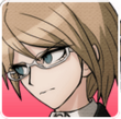 Byakuya Togami Assets Map Menu Icon