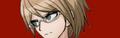 Danganronpa 1 Byakuya Togami Bullet Time Battle Sprite (PSP)