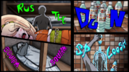Danganronpa 2 Chapter 2 - Closing Argument Act 5 (2)