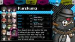 Danganronpa Another Episode - Profile - Kurokuma