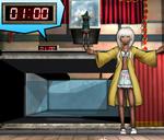 Danganronpa V3 CG - Himiko Yumeno and Angie Yonaga's Magic Show (English) (4)