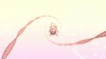 Danganronpa V3 CG - Kaede Akamatsu being implanted with Flashback Light memories (8)