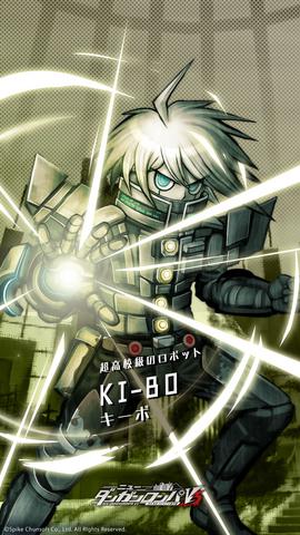 File:Digital MonoMono Machine K1-B0 Keebo Kiibo Ki-Bo iPhone wallpaper.png