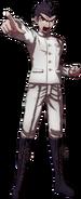 Kiyotaka Ishimaru Fullbody Sprite (9)