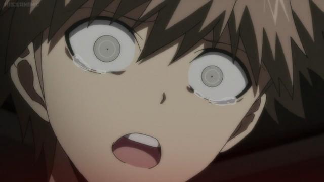 File:Naegi discovering Kirigiri's corpse.png