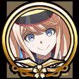 Sengoku Asuka Zero x Danganronpa 3 Junko Enoshima 6 Star Icon (1)