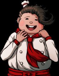 Teruteru Hanamura Halfbody Sprite (9)