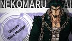 Danganronpa 2 Nekomaru Nidai English Game Introduction